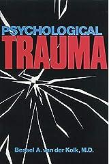 Psychological Trauma Paperback