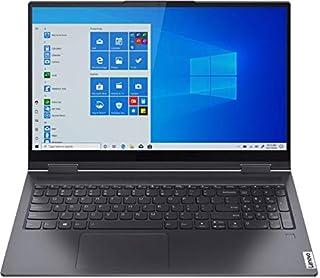 Lenovo Yoga 7i 2-in-1 15.6-inch FHD Touchscreen Premium Laptop PC, Intel Quad-Core i5-1135G7, Intel Iris Xe Graphics, 8GB ...