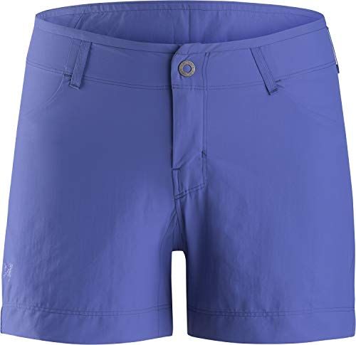 Arc'teryx Damen Creston Short 4.5
