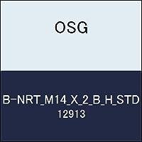 OSG ハイス溝ナシタップ B-NRT_M14_X_2_B_H_STD 商品番号 12913