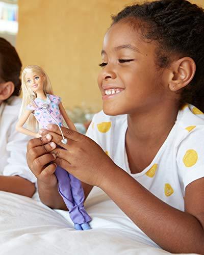 Achetez la Barbie Carrière Poupée Infirmière - 1