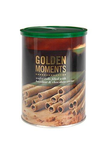 Becky´s Waffelröllchen mit Haselnusscreme Füllung, 6er Pack (6 x 400 g)