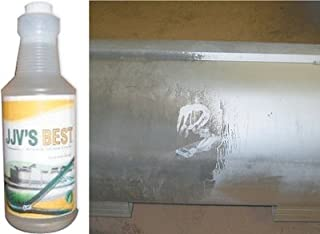 Aluminum Cleaner (Jjv Best)