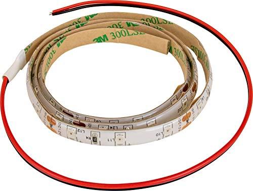 Sea-Lect Designs LED Utility Light Flex Strip Roll (Red)