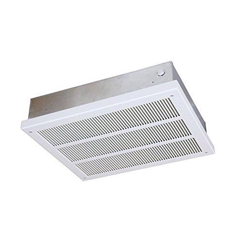 qmark eff4804 calentador de ventilador de techo montado obligados ...