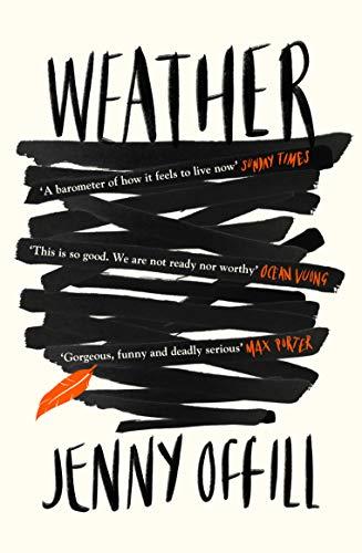 Weather: A Novel (English Edition)
