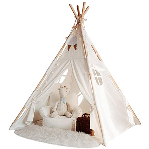 Tacobear -   Tipi Zelt für