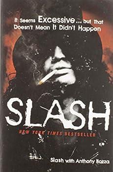 Paperback Slash Book