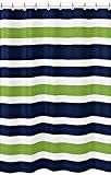 Crystal Emotion Navy Blue, Lime Green and White Kids...
