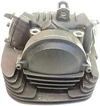 Yamaha YFM 350 YFM350 Warrior 4Wheeler #9545 Cylinder Head Assembly