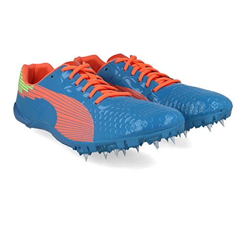 Puma Bolt Evospeed LTD Elite Zapatilla De Correr con Clavos - 37.5