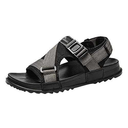 Unisex Arizona Pantoletten Heren Dames Swiftwater Mesh Sandalen Zwart Zwart Grijs Flip Flops Vrijetijdsschoenen Strand Sandalen By Vovotrade