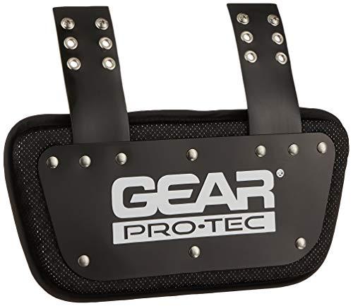 Gear Pro-Tec Z-Cool Varsity Back Plate