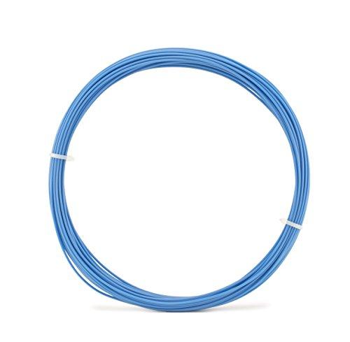 BASICFIL BASICFIL-PLA-PEN-BLUE 3D Pen Druckerstift Filament für FDM, Blue