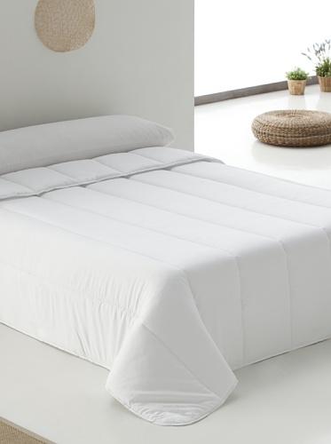 Belnou Nórdico Tacto Seda 250gr Blanco Cama 200 (260 x 240 cm)