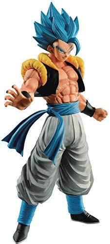 Tamashi Nations - Dragon Ball Super - Gogeta, figura Bandai Ichibansho (Accesorio)