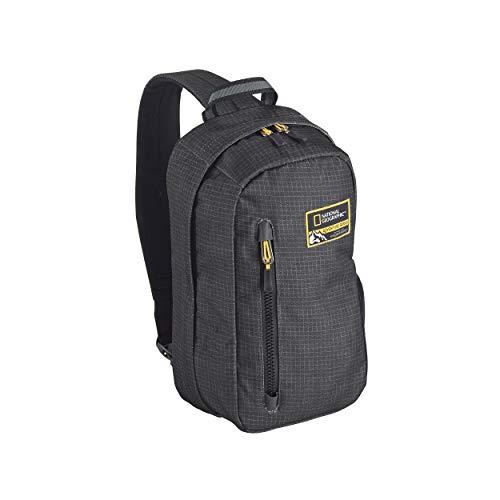 Eagle Creek National Geographic Adventure Sling Pack Backpack, Black