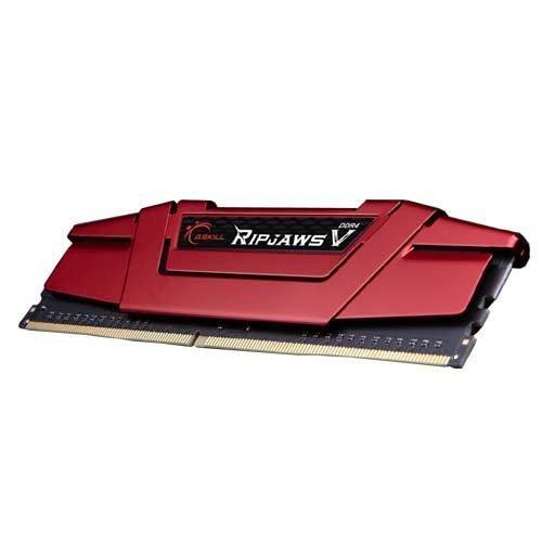 G.Skill Ripjaws V - DDR4-2 x 16 GB, F4-2666C15D-32GVR