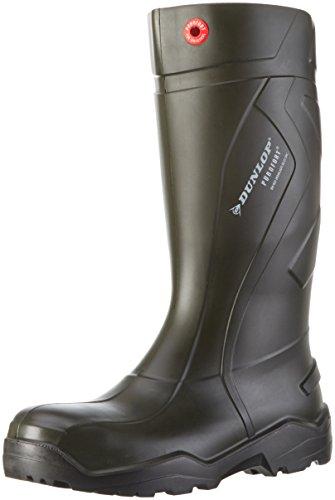 Dunlop Purofort + Sicherheitsstiefel Dunlop® Purofort®+ S5 Größe 49/50