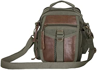 Fox Outdoor 41-90 Classic Euro On - The - Go Travel Organizer Bag - Olive Drab