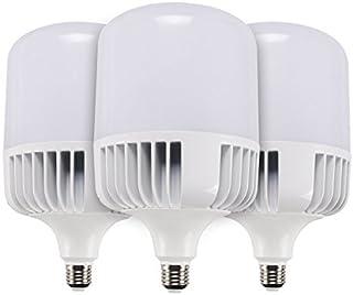 SUNTHIN (3-Pack) Daylight LED Bulbs, 5500K, 4000LM, 300W Replacement, Yard Light Bulb, LED Corn Light Bulb [並行輸入品]