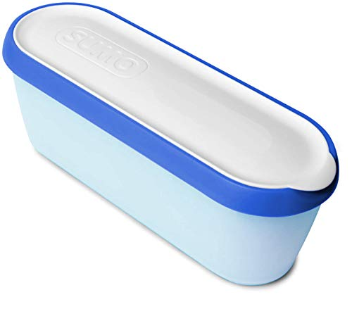 Homemade Ice Cream Containers - 1.5 Quart