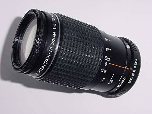 Pentax PK-Mount Manueller Fokus, 75-150 mm