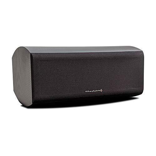 Wharfedale Diamond 9.CS Centre Speaker (Single) (Carbon Fibre)