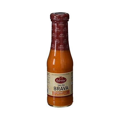 Ferrer Salsa Brava, 320g