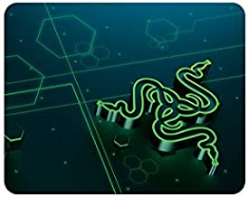 Razer Goliathus Mobile Soft Gaming Mouse Mat (Travel Mouse Pad Compact Size for Gamers, Standard Design) - Mobile