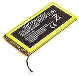 Akku passend für Motorola Moto X4, Li-Polymer, 3,8V, 3000mAh, 11,4Wh, Built-in, ohne Werkzeug