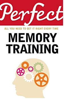 Perfect Memory Training by [Fiona McPherson]