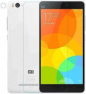 شايسو - واقيات شاشة الهاتف - غشاء زجاجي مقاوم للكسر 9H لـ Xiaomi Mi4c Mi 4c Mi 4c واقي شاشة زجاجي مقاوم للكسر لهاتف Xiaomi...