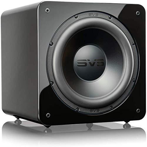 SVS SB-2000 Pro 550 Watt DSP Controlled 12