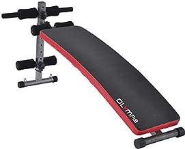 مقعد تقوية عضلات الظهر والمعدة مع حبل 1313-002
