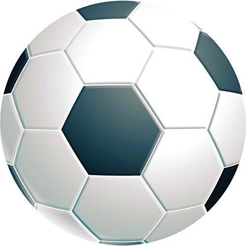 Fellowes 5880904 Tappetino Mouse Brite Pad, Pallone da Calcio