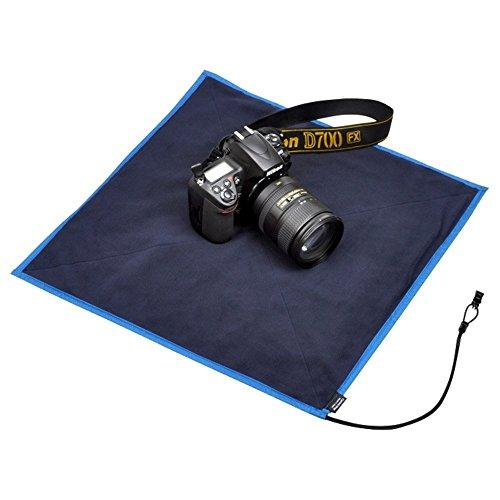 HAKUBA カメラ ラップ M カモフラージュグレー KCW-MCMG