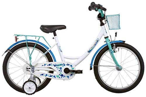Vermont Girly Blue 16 - Bicicleta para...