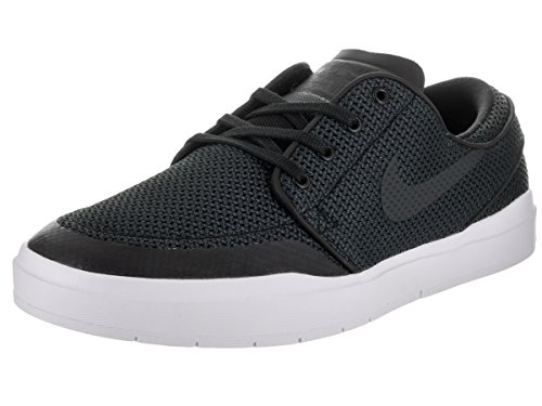 Nike Stefan Janoski Hyperfeel XT Mens Trainers 855922 Sneakers Shoes (6, Anthracite Black 001)
