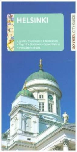 GO VISTA: Reiseführer Helsinki (Go Vista City Guide)