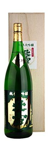 北雪酒造 純米大吟醸 YK35 1800ml