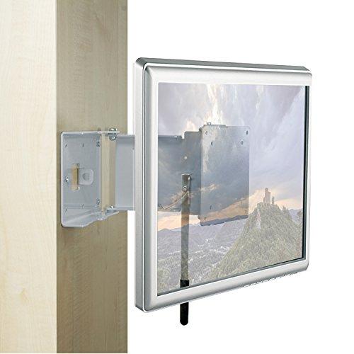 Caratec Flex CFW200 TV-Wandhalter mit 2...