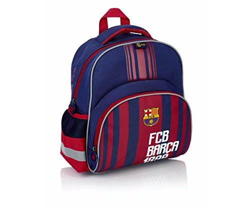 FC Barcelona Rucksack 189 Barca Fan 6 Mutlicolor 42 cm