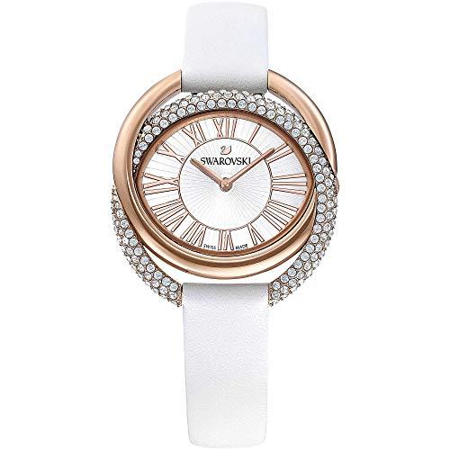orologio solo tempo donna Swarovski Duo trendy cod. 5484385