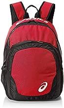 ASICS Asics Team Backpack, Red/Black, One Size