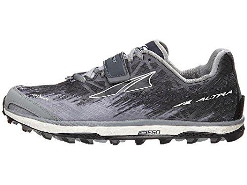 ALTRA Women's AFW1852G King MT 1.5 Trail Running Shoe, Black - 8.5 M US