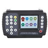 Osciloscopio digital Osciloscopio automotriz multímetro de rango automático Pantalla LCD a color con interfaz USB para automoción(European regulations)