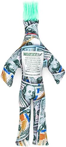 Dammit Doll Classic Dammit Money Doll Stress Relief Gag Gift product image