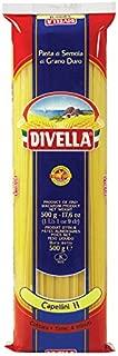 ディヴェッラ カッペリーニ#11 500g×4袋