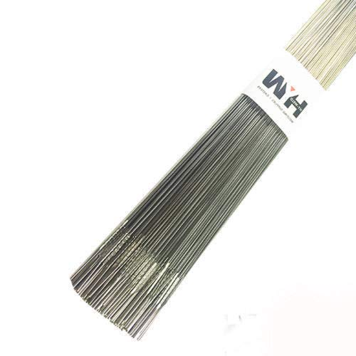 ER308L 1/16' x 36' 5-Lbs Stainless Steel TIG Welding Filler Rod (5-lbs)